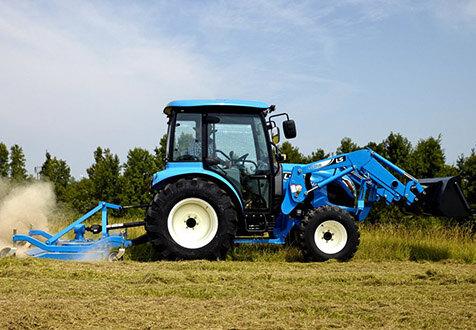 Bromley Farm Supply Ltd - 1 613 649 2457, Kioti Tractors, Duetz